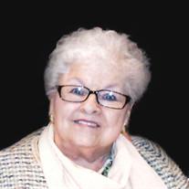 Marjorie Ellen MacPherson