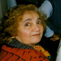 Marina  Britton