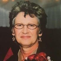 Betty Lou Smith-Vaughan-Hodge