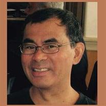 John Umoso Ramolete Jr.