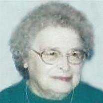 Carrie I. McBride