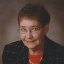 Joan Fangman