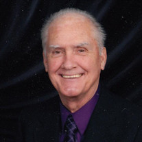 "Robert ""Bob"" F. Thompson"
