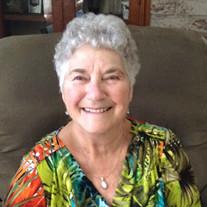 Pauline Lilley