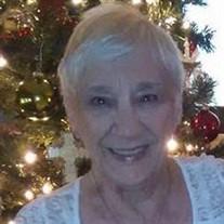 Bernice Cashen