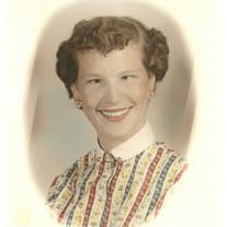 Mrs. Janie Downing