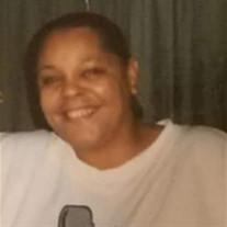 Ms. Cynthia Mary Wright