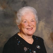 Mrs. Ruth L. Williams