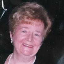 Joan M. Burger