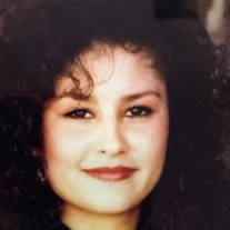 Erica Marie Carbajal