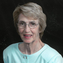 Margaret Evans Shell