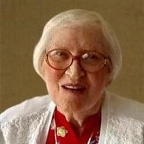 Marlys Jane Lundberg