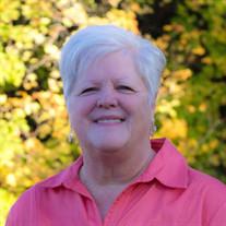 Jeanie Suzette  Allen