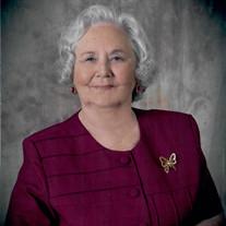 Mrs. Doris Corine Henry