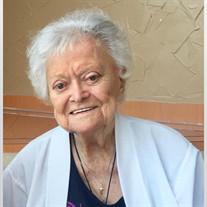 Juanita Ellis