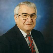 Claude Mott Jr.