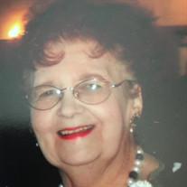 Mrs. Jean Alice (Delano) Turner