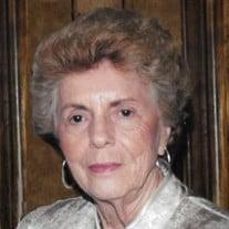 Doris Jean Knowles Young
