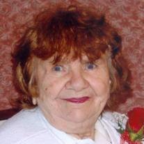 Nell June Hudson