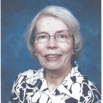 Mrs. Nancy Lynn Wallin