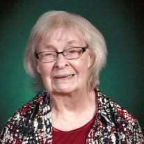 Betty J. Ferguson