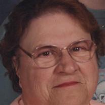 Maureen M Wahmhoff