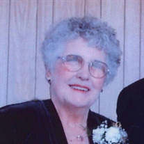 Lillian Wambaugh