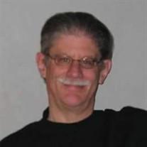 Mr Alan  Mark Rabinowitz