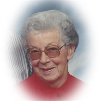 Helen Barickman Young
