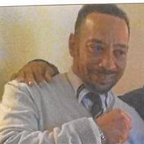 Mr. Desmond Cortez Gonzalez