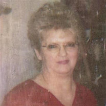 Mrs. Patricia Vantrease