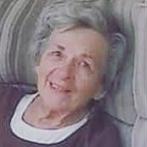 Peggy Ann Cremeans