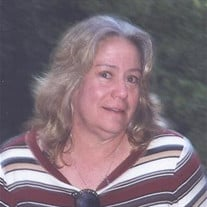 Ava Jayne Benge