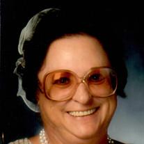 Mary Alice Kopp