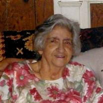 Helen Burton