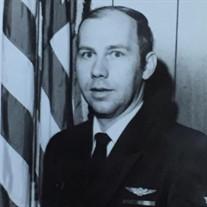 Richard Murray Barrett