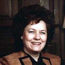 Aileen Marsh Wilkerson