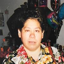 Blanca M.  Castillo