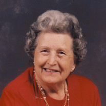 Gertrude Barbara Rapson