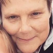 Debra Oglesby