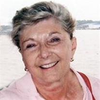 Vada Skoglund (Peterson) Carlson