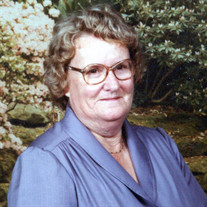 Mrs. Rena Mae Elizabeth Pinkard