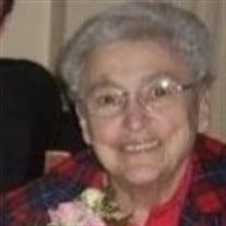 Mrs. Lucy T. (Scarpino) Brigano