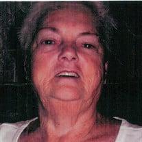 Mary Shirley Alexander