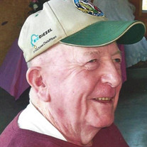 Donald Allen Whewell