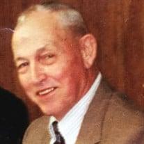Peter V. Straub, Sr.