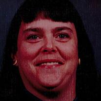Cheryl Kay White