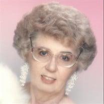 Alice E. Parke Gardner