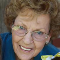 Ruth Allison