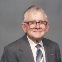 Marvin  Ralph